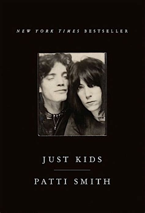 Pdf Just Patti Smith by The 20 Best Memoirs Written By Musicians Books Lists