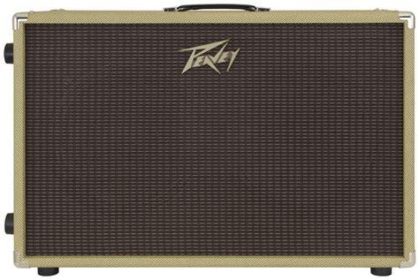 2x12 Guitar Cabinet Plans by Peavey 212c 2x12 Guitar Speaker Cabinet