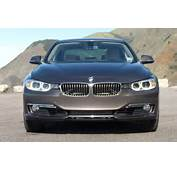2018 BMW 3 Series Specification Price Powertrain And Review Front