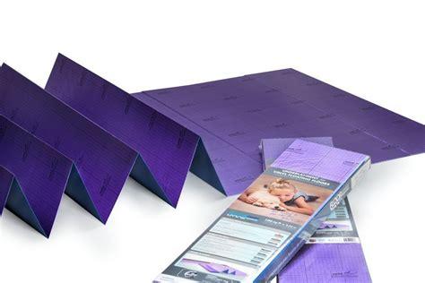 Floor Comfort Underlayment by Floor Comfort Lvt Pli Pak Lite Inc