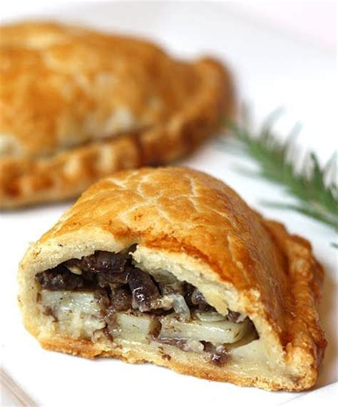 Handmade Cornish Pasties - jim o rourke steaks and gravy on