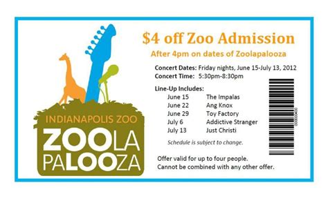 Columbus Zoo Coupons 2015 Best Auto Reviews Image Gallery La Zoo Discount Tickets