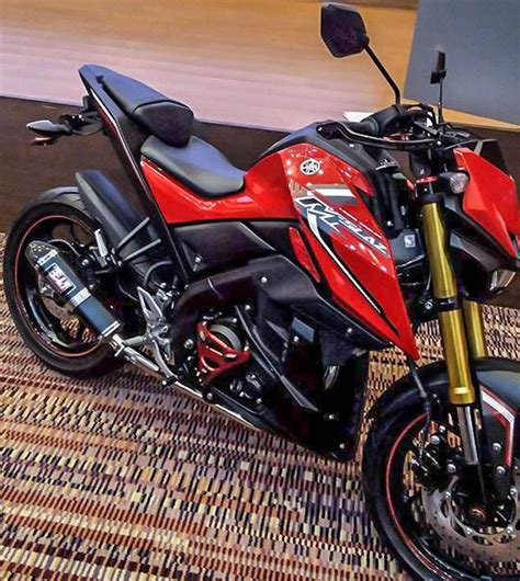 150 m to yamaha m slaz 150 to debut in thailand today