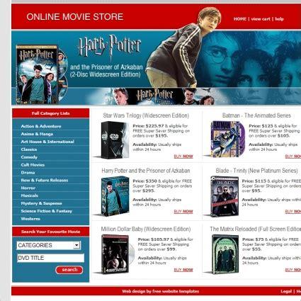where are my templates for pages stored 온라인 영화 스토어 템플릿 레드 무료 웹사이트 템플릿 무료 다운로드