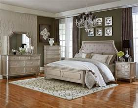 silver bedroom set bedroom furniture sets