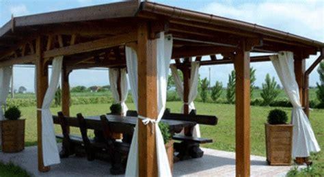 come fare un gazebo lunga vita al legno di travi tettoie e gazebo