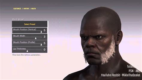Samuel L Jackson Adds To Snake Repertoire With Black Snake Moan by Mgsv Creating Samuel L Jackson