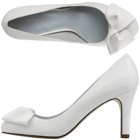Wedding Shoes At Payless by Payless Nathalie Bow Weddingbee