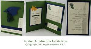 angelic creations l l c custom graduation invitations