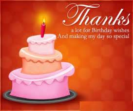 thank you card thank you cards for birthday wishes birthday thank you message