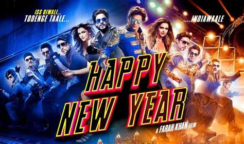 happy new year film one day collection happy new year opening box office collection shah rukh