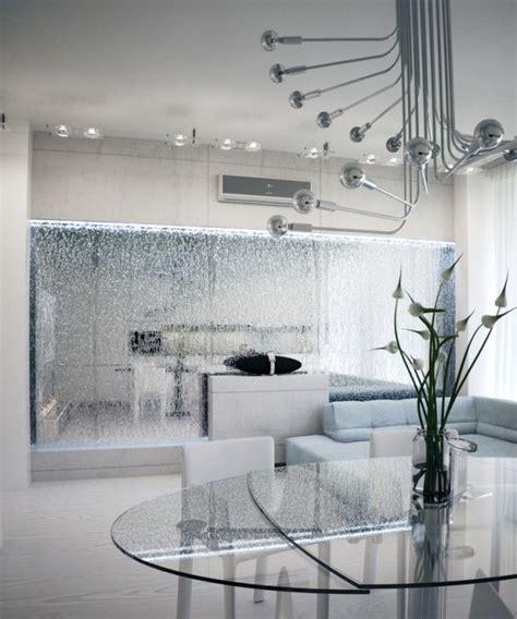 parete d acqua per interni oltre 25 fantastiche idee su esterni casa su