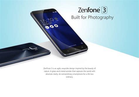 Asus Zenfone 3 Ze552kl 4g Lte 4 new asus zenfone 3 ze552kl 4 64gb 5 5 quot lte dual sim