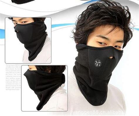 Masker Leher jual beli masker panjang sai dengan leher baru