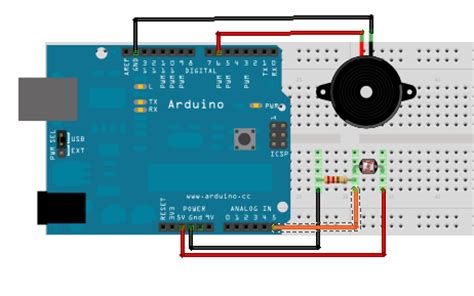 code arduino ldr 301 moved permanently