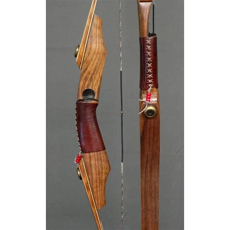 Handcrafted Longbows - recurves rmsgear