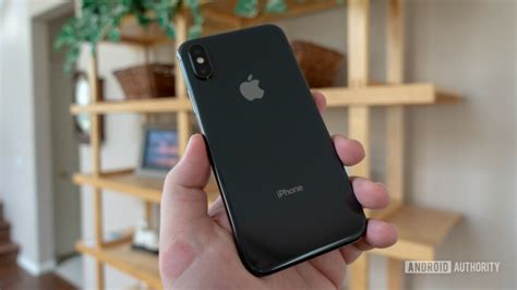 apple iphone xs review    experience compare