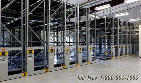 Movable Racks Storage by Movable Aisle Shelving Seattle High Capacity Storage Racks Spokane Photos