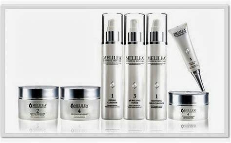 Pemutih Melilea melilea botanical skin care series melilea botanical skin