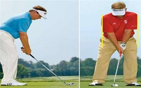 stack tilt golf swing the fundamentals of the stack and tilt golf swing part 1