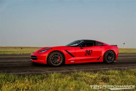 Fastest Factory Corvette by A 2014 Corvette Claims Title Of World S Fastest