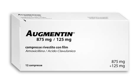 Amox Clav Shelf by What Is Augmentin 875 125 Colchicine Dosing Renal Impairment