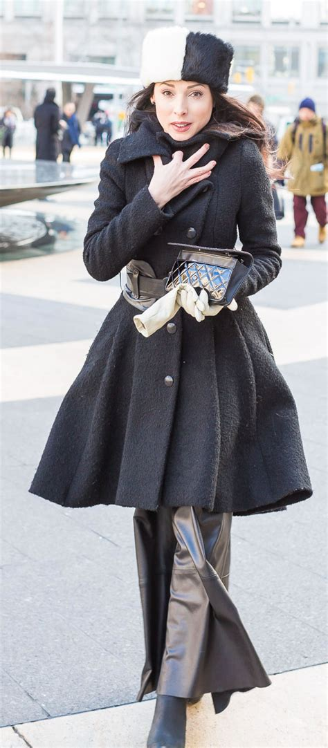 Which Is Your Favorite Fashion Week by My Favorite Neutral Coats During New York Fashion Week
