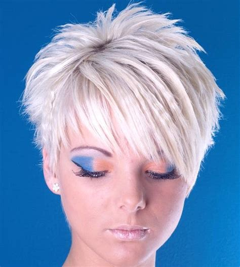 spiky haircuts for women over 50 short hairstyles short spikey hairstyles for women short