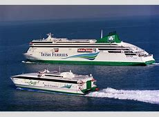 Ireland On A Budget - Journalist On The Run Ferries