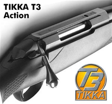 how to put mange tikka right on short haircut new eliseo tubegun chassis kit for tikka t3 actions
