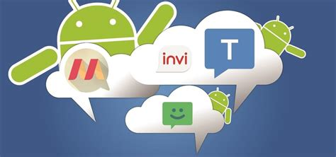 android texting apps 10 free texting apps for android that are way better than your stock sms app 171 android gadget