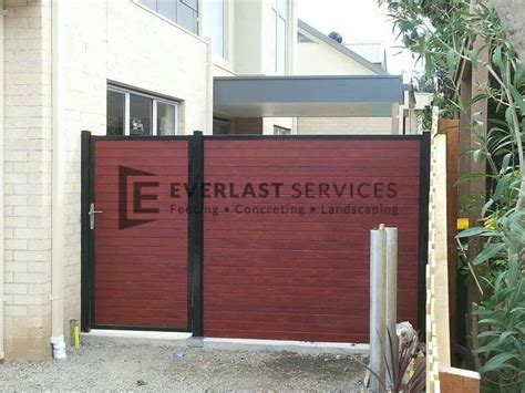 1 State 25th Floor New York Ny 10004 by Steel Blade Fencing Melbourne Slat Fences Come In Both