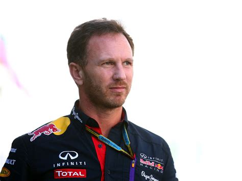 christian horner formula one red bull team principal christian horner