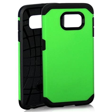 Sgp Slim Armor For Smartphone Samsung Galaxy S6 Spsc0tbk sgp slim armor for samsung galaxy s6 oem green jakartanotebook