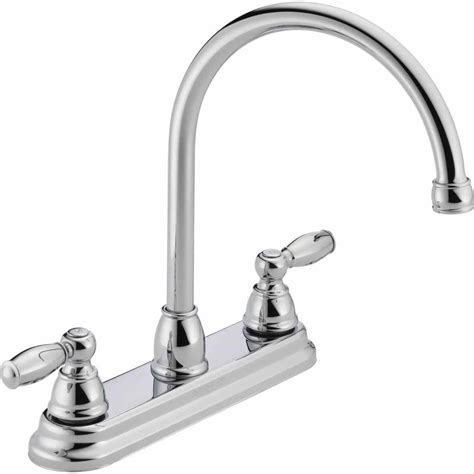 how to repair a leaky moen kitchen faucet moen kitchen faucet drip repair farmlandcanada info
