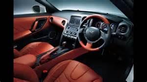 Nissan Gtr Seats Nissan Gt R 2016 Interior
