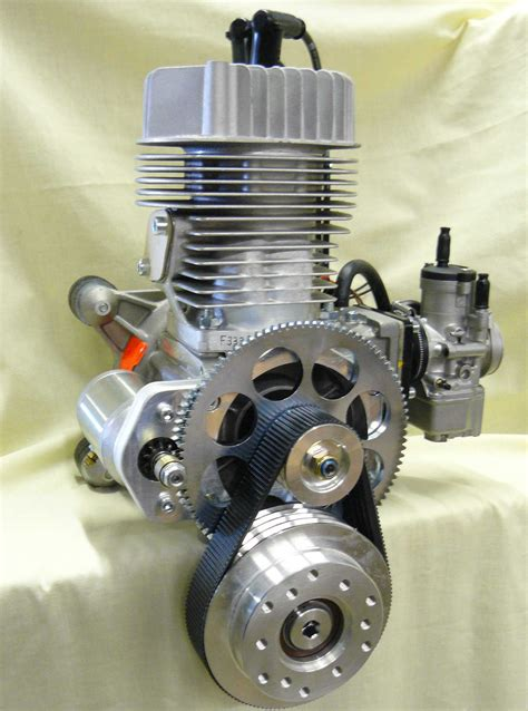 Recreational Power Engineering Hirth Engines Tiffin
