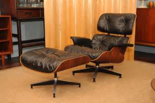 Charles Eames Original Chair Design Ideas Lounge Chair And Ottoman Design For Living Room Furniture Original Eames By Charles