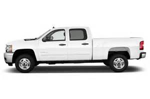 Chevrolet 2500hd 2014 Chevrolet Silverado 2500hd Reviews And Rating Motor