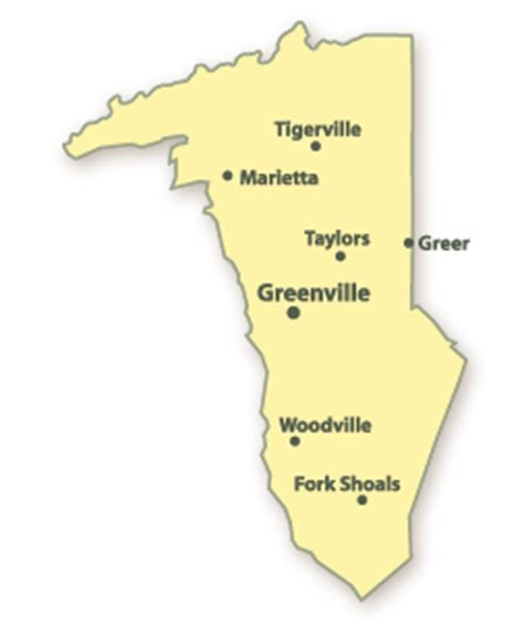 Greenville County Sc Property Records South Carolina Greenville County Real Estate Homes For Sale