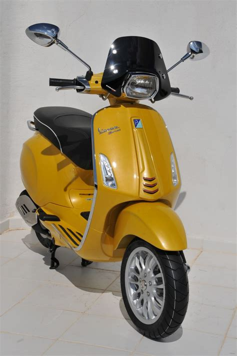 Windshield Motor Vespa 7 best vespa scooter windshieds by ermax design images on