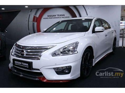 New Nissan Teana 2018 Nissan Teana 2017 Xv 2 5 In Kuala Lumpur Automatic Sedan