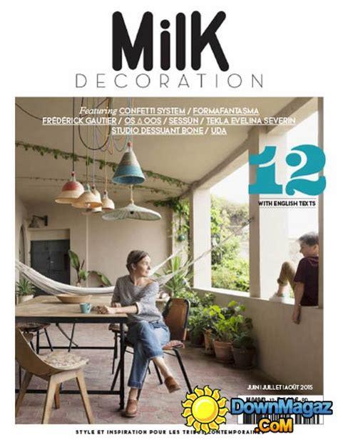 milk graphic design magazine milk decoration no 12 2015 187 download pdf magazines