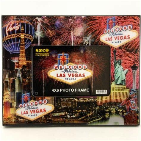Poster Frame Las Vegas smith novelty las vegas dice collage canvas frame 4x6