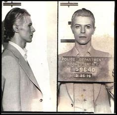 David Bowie Criminal Record Criminal Court Records On Cars And Prison