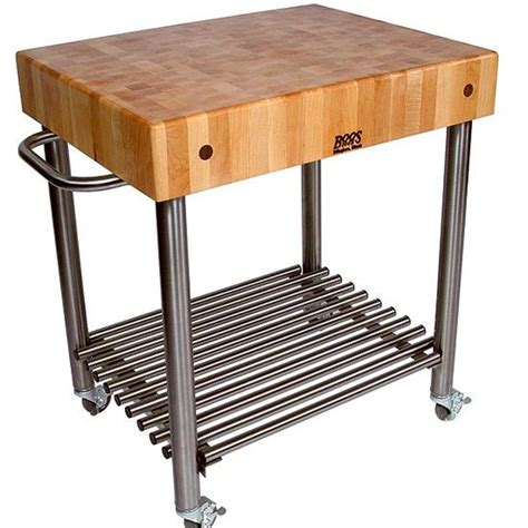 kitchen butchers block trolley 1000 ideas about butchers block trolley on