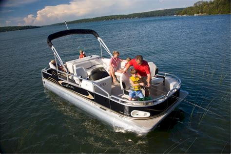 fish n fun pontoon boats research 2010 avalon pontoons ct fish n fun 18 on