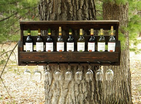 Wood Pallet Wine Rack by Wine Rack Gift Unique Wine Rack Pallet Wine Rack
