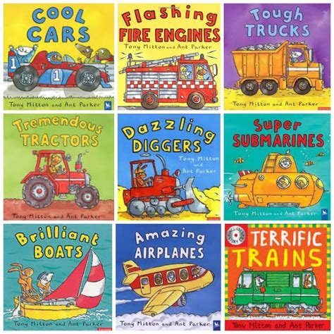 book series book book series about transportation boy