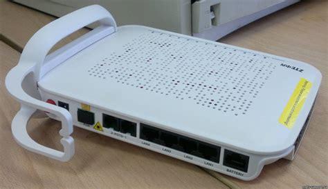 Wifi Zte Zxa10 F660 zte wifi